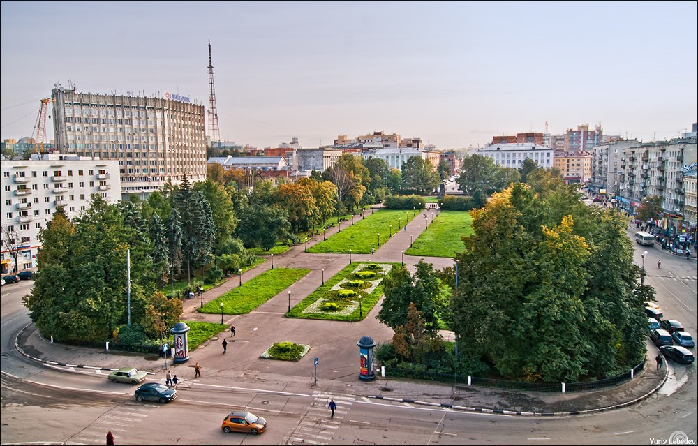 Нижний Новгород — Википедия