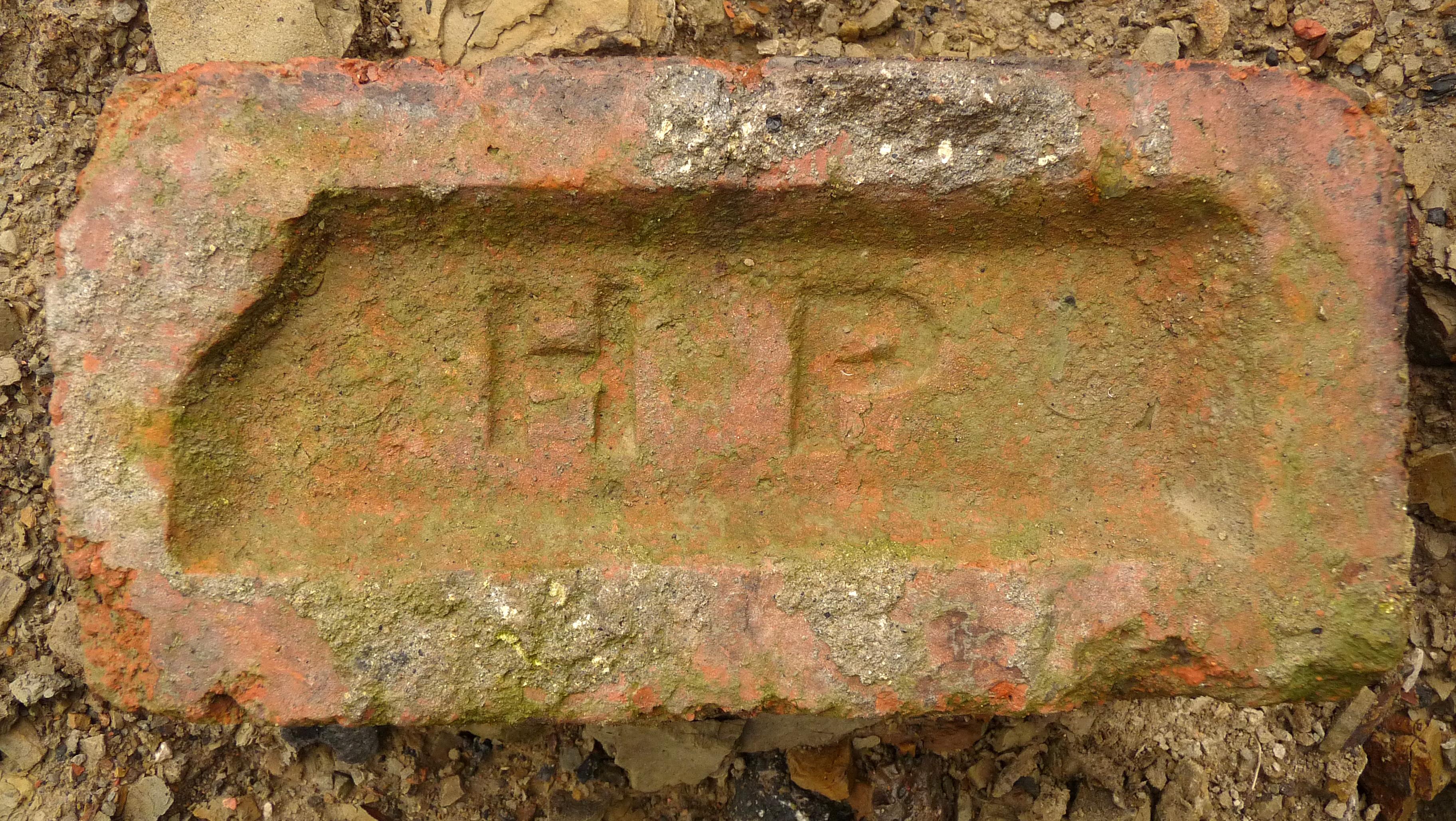 HP Brick