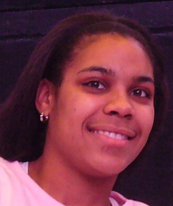 Lindsey Harding American basketball player
