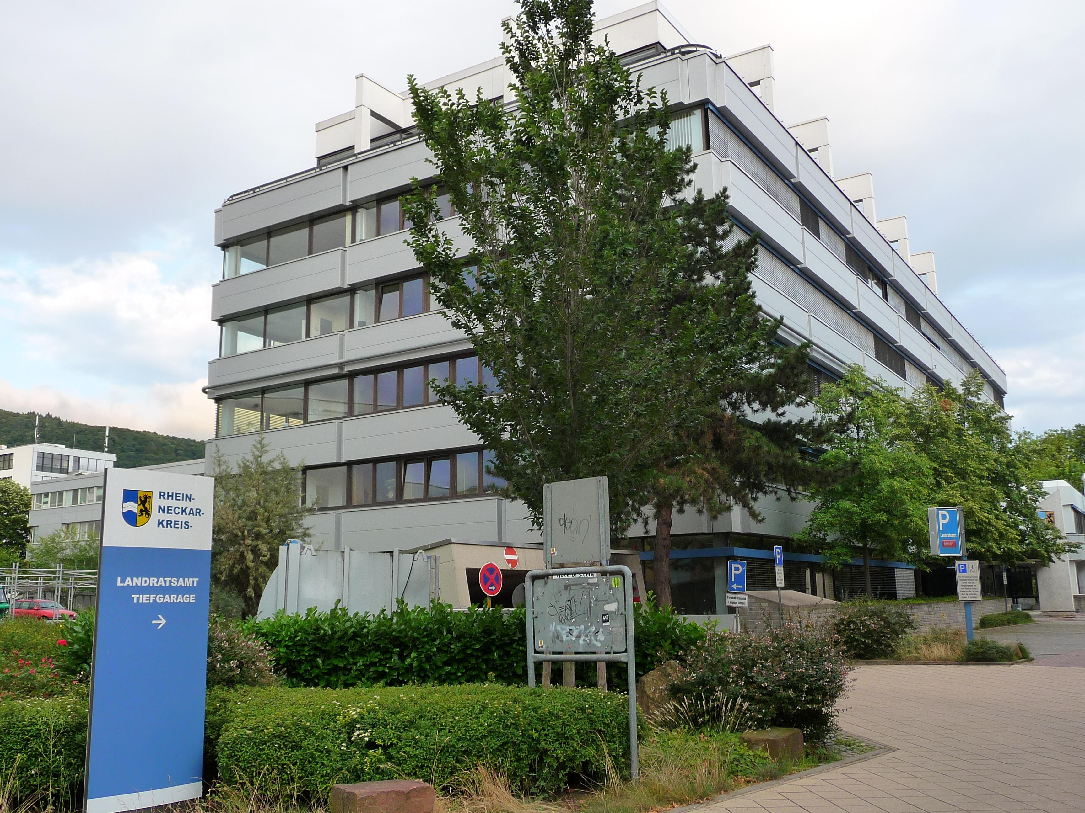 Heidelberg Landratsamt Rhein-Neckar-Kreis.JPG