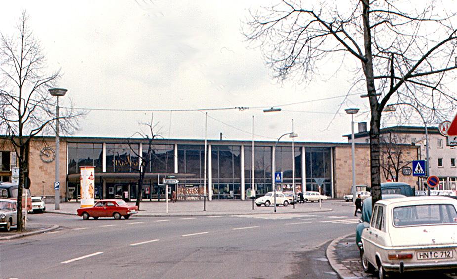 Storia Di Heilbronn
