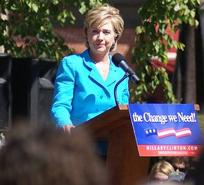 Hillary Clinton in 2016? Poll Says Voters Ready for a Woman