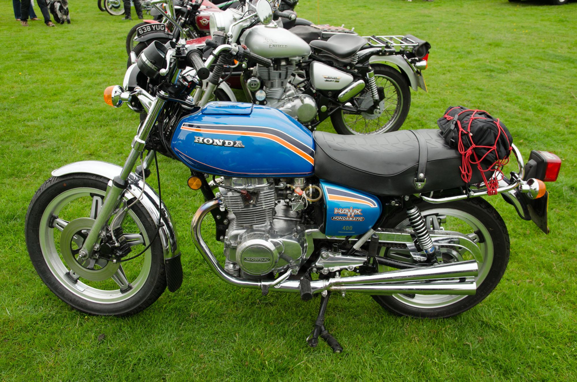 File:Honda CB400A Hawk Hondamatic (1978) - 18297627002.jpg