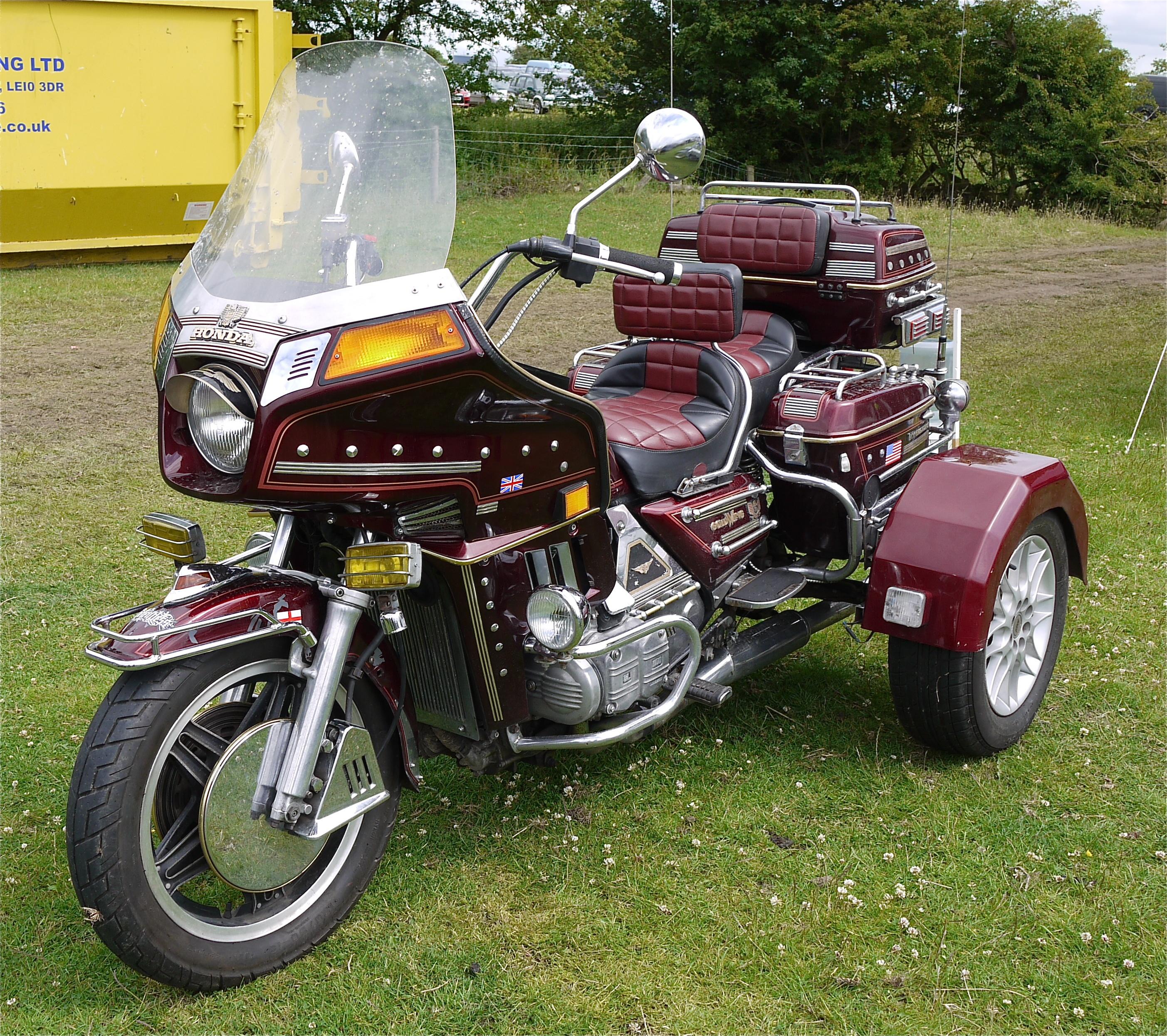 File:Honda Gold Wing Trike - Flickr - mick - Lumix.jpg ...