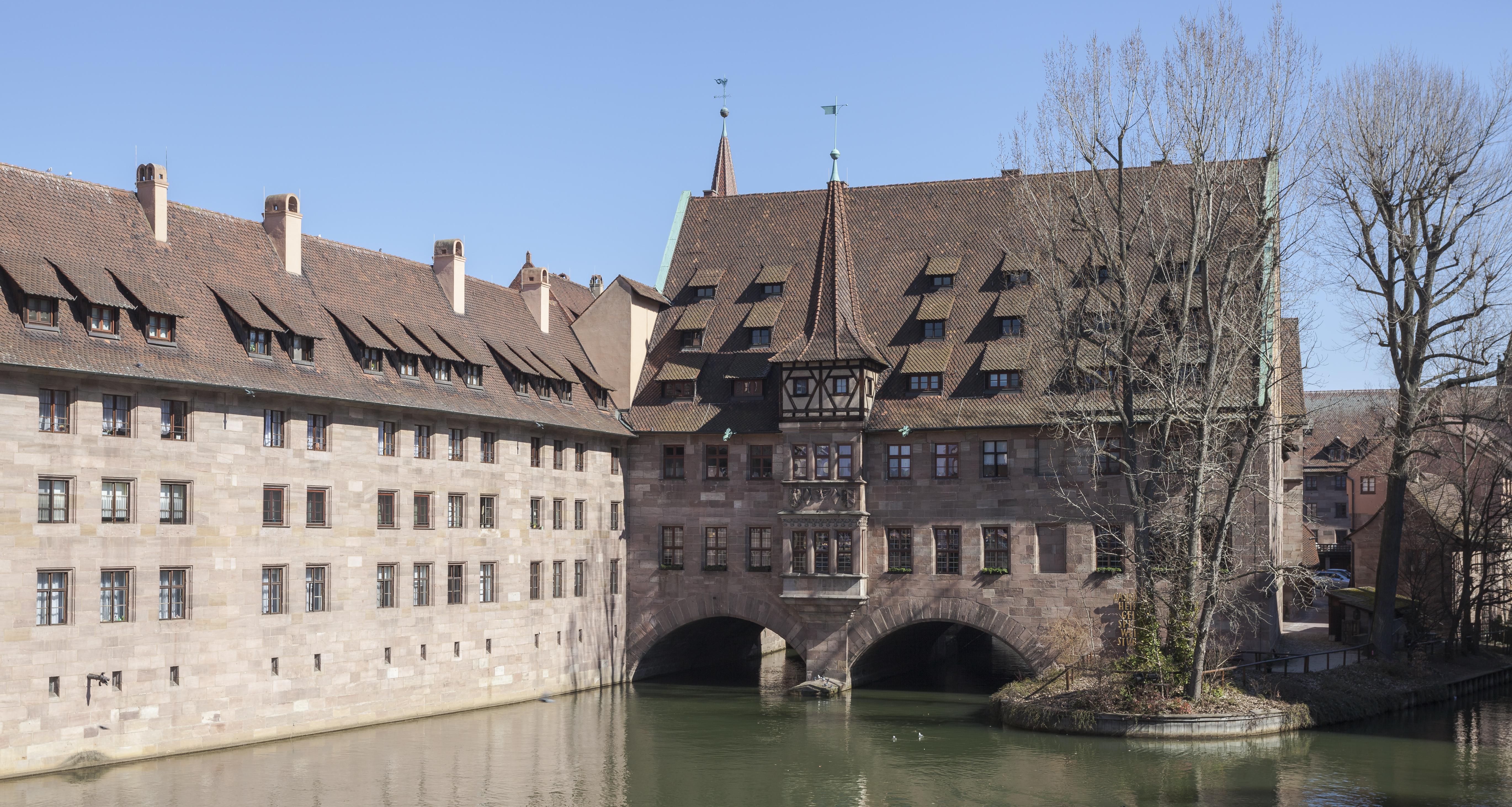 Nuremberg dating