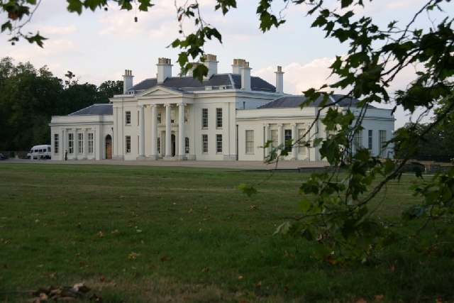 Hylands House - geograph.org.uk - 48186