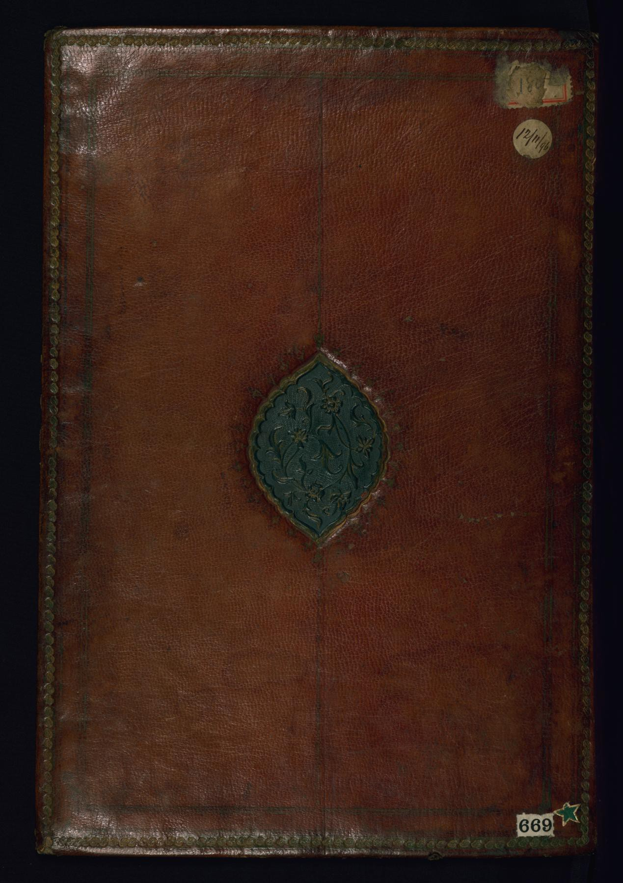 Image result for leather covered photo album