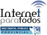 Español: Logo Internet para Todos Español: Log...