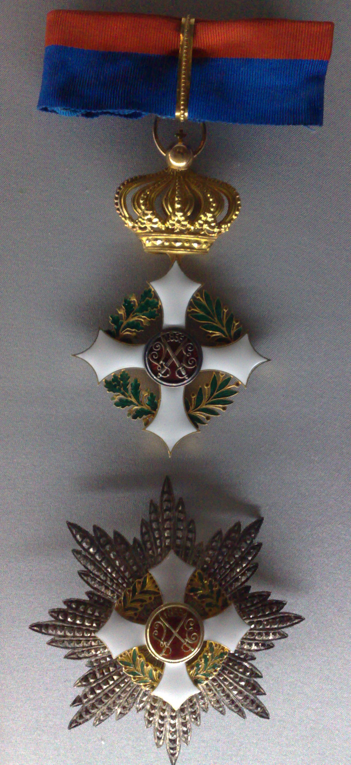 Military Order Of Savoy