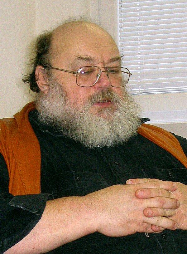 Kantůrek in 2006
