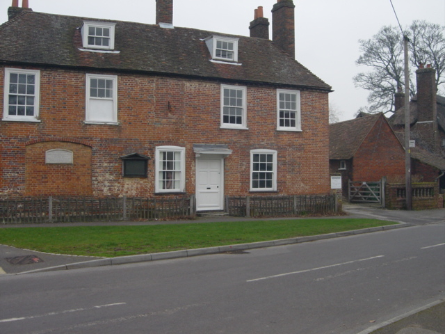Jane Austen's House - geograph.org.uk - 23041