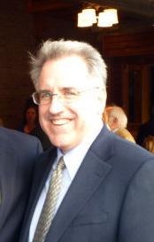 John Mulroe American politician