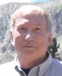John E. Stith American writer