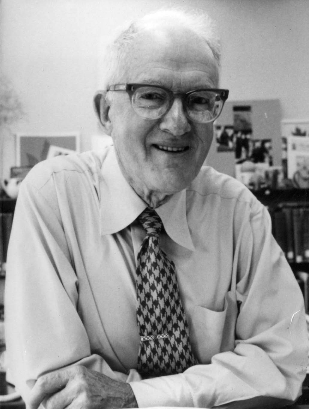 image of John Thomas Howell