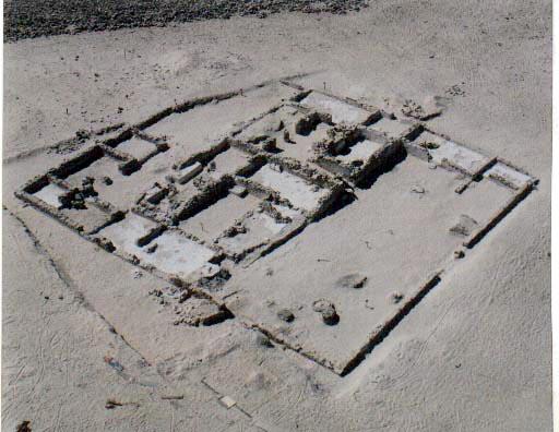 File:Jumeirah Archaeological Site.jpg