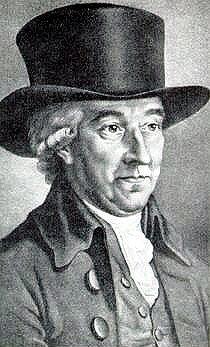 Justus Möser