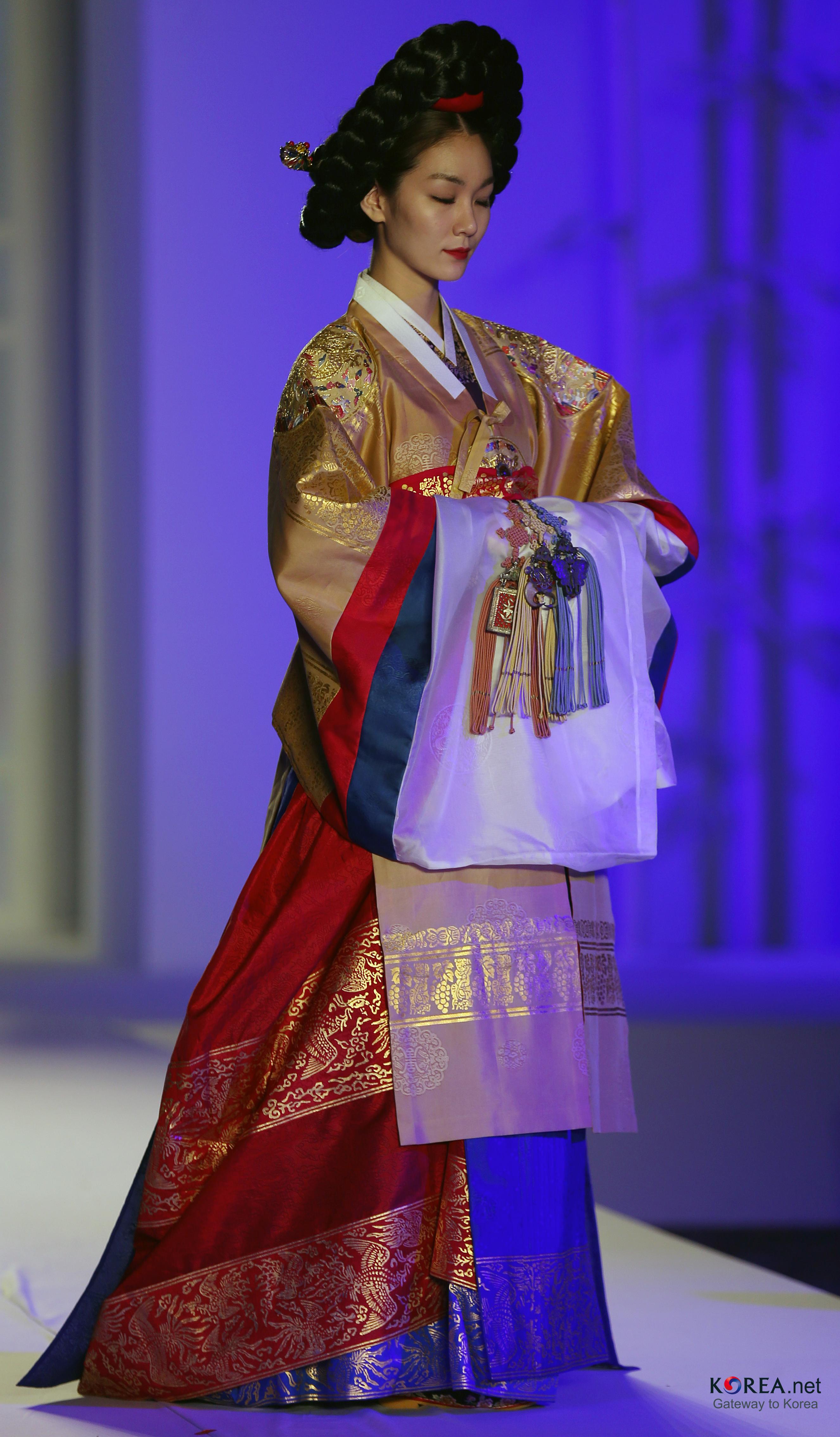 filekocis korea hanbokaodai fashionshow 50 9766399225
