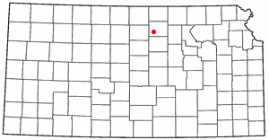 Loko di Glasco, Kansas
