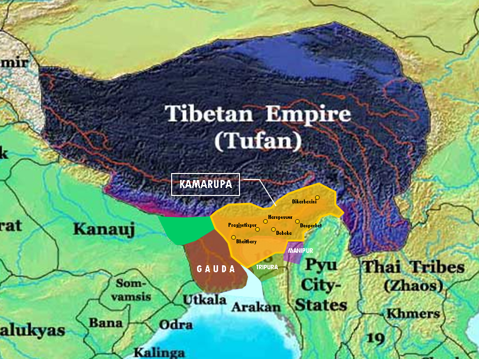 File:Kamarupa 7th-8th Century Cities.jpg - Wikipedia, the free ...