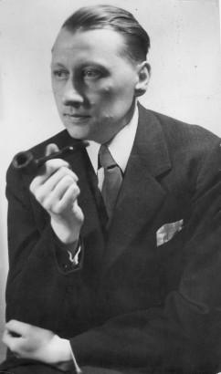 Karel Schulz (1899-1943