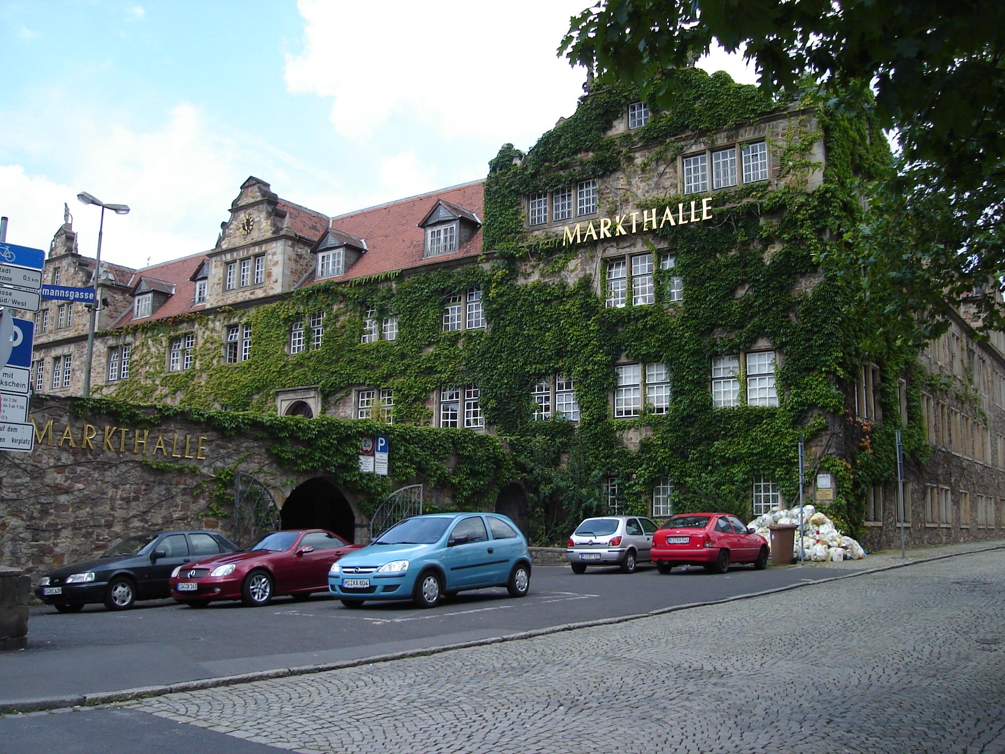 Hornschu Kassel kassel activities