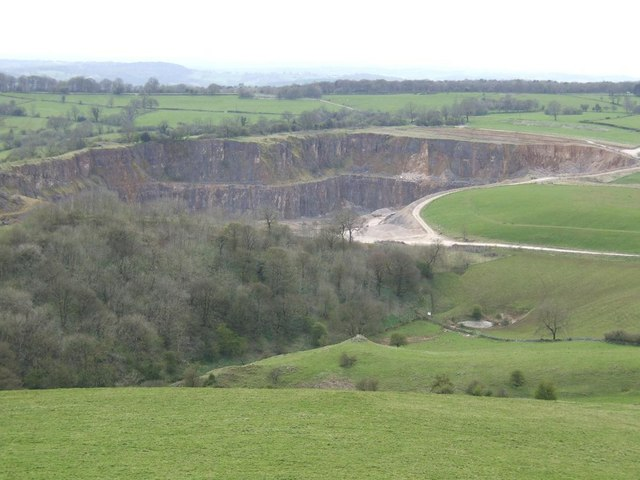 Kevin Quarry - geograph.org.uk - 779073