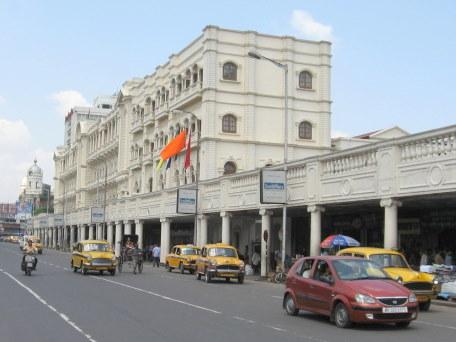 Grand Hotel Kolkata Buffet Price