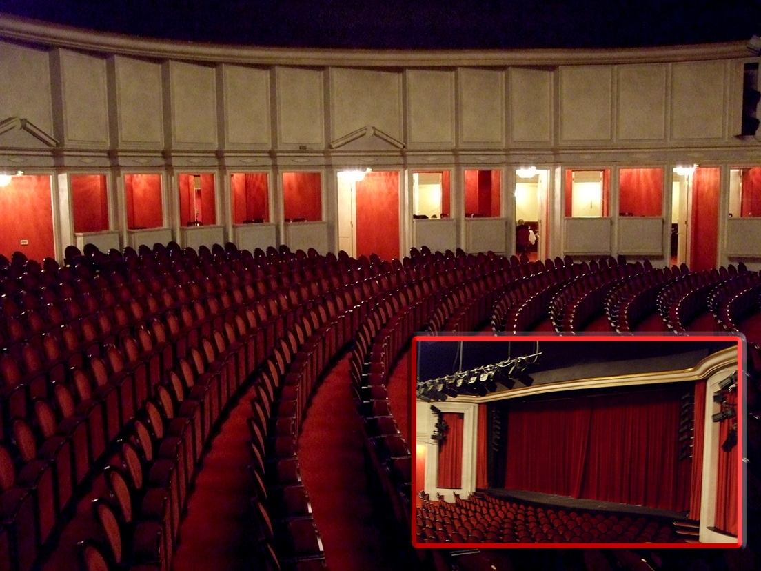 teatro en kurf rstendamm wikipedia la enciclopedia libre. Black Bedroom Furniture Sets. Home Design Ideas