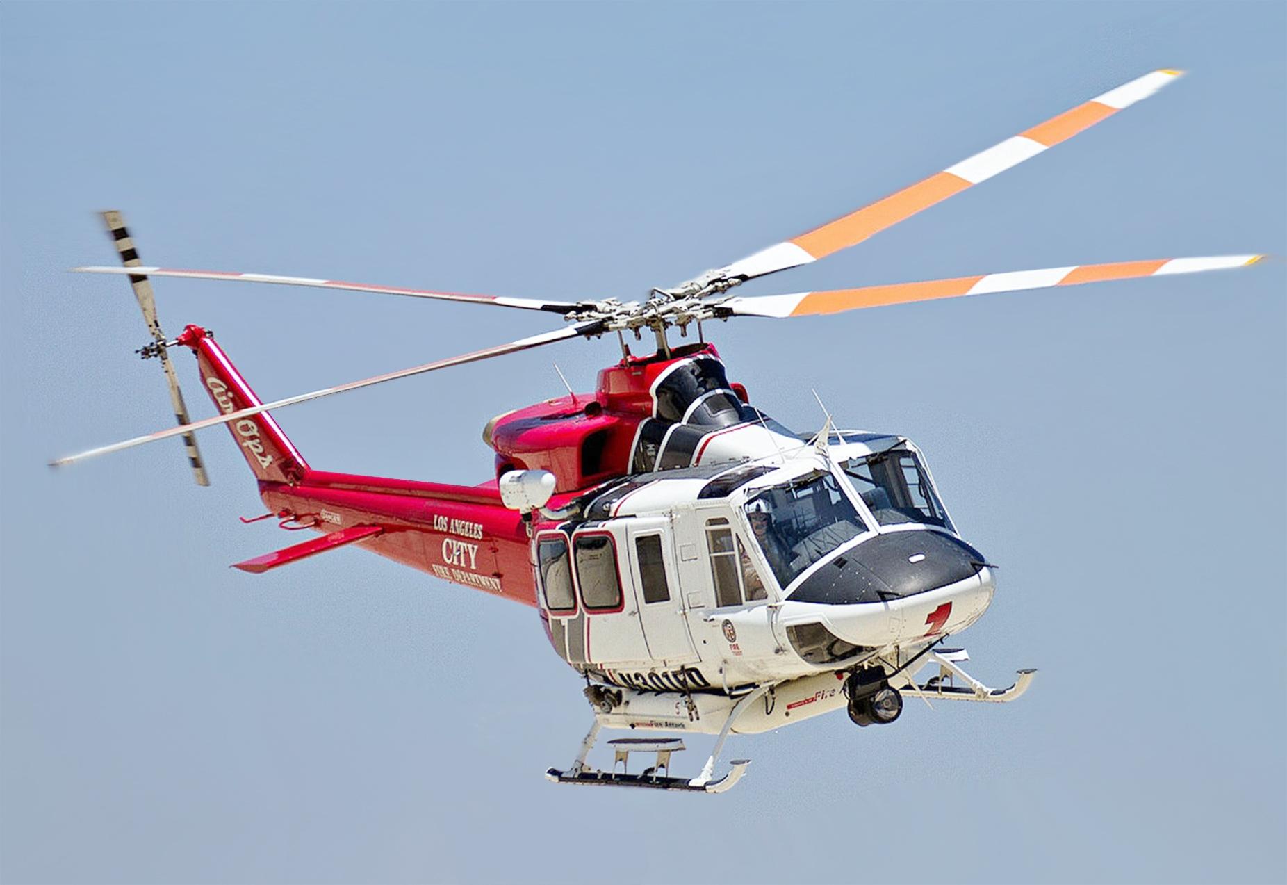 Bell 412 - Wikipedia