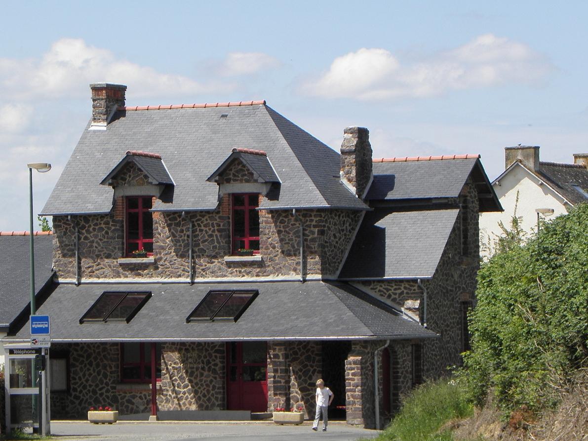 La Chapelle-du-Lou