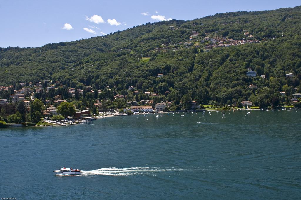 Cartina Lago Maggiore Stradale.Lago Maggiore Wikivoyage Guida Turistica Di Viaggio