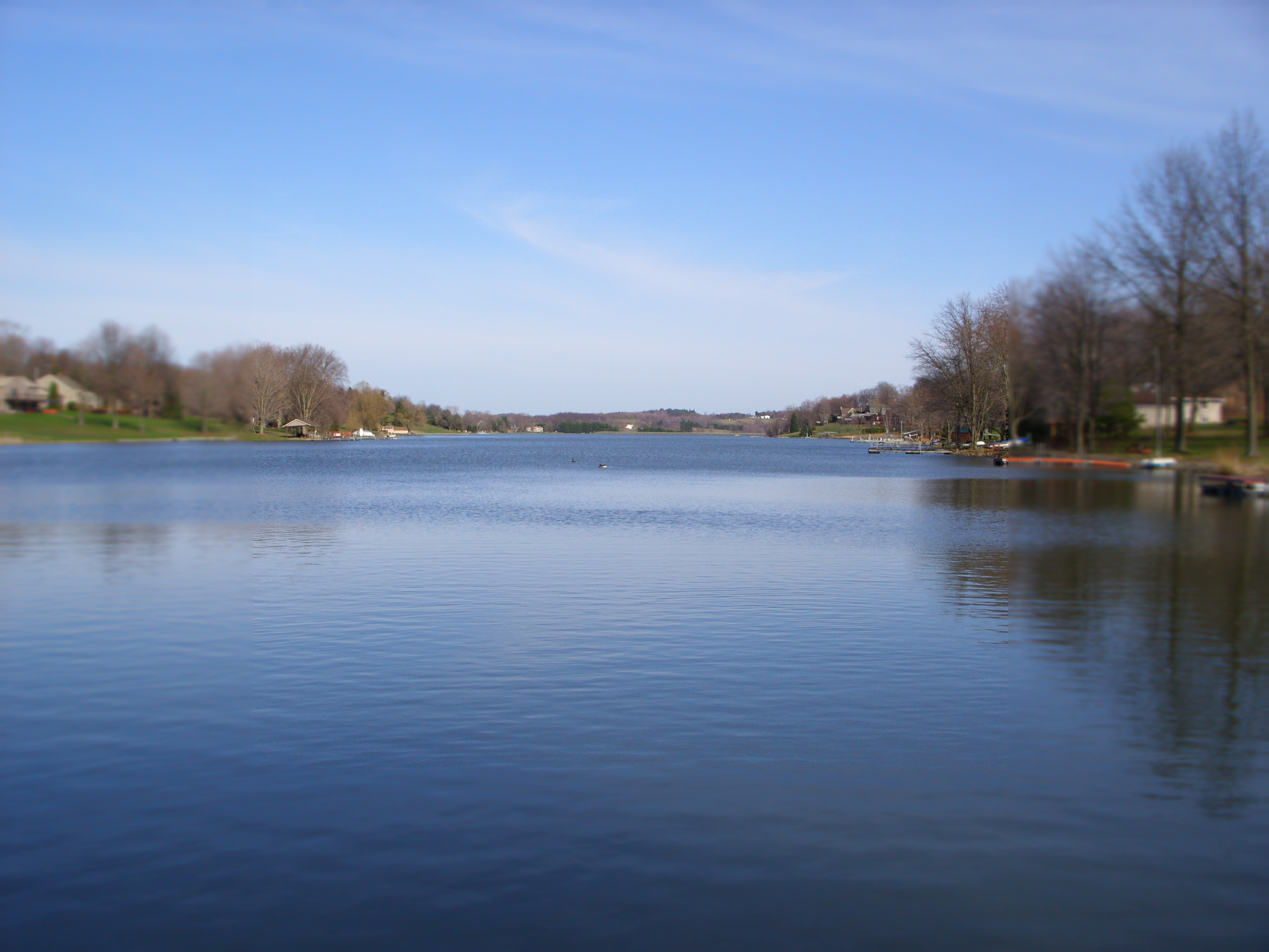 an overview of the condition of farrington lake Farrington lake and westons mill pond are sections of the lawrence ↑ widening program overview but last week, roy, an east brunswick, new jersey–based.