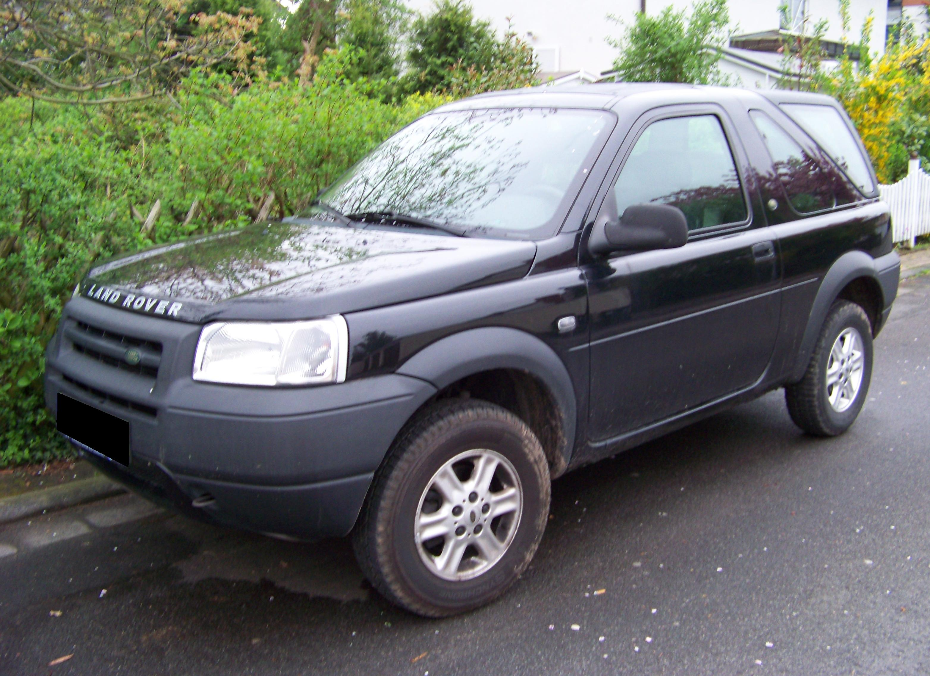 land rover freelander wallpapers gallery. Black Bedroom Furniture Sets. Home Design Ideas