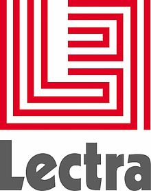 Lectra Logo on Cad Consulting Services