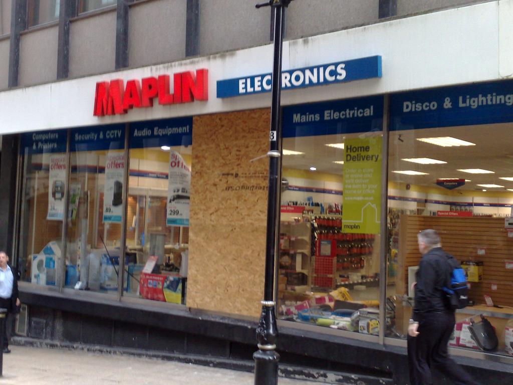 Image result for maplins