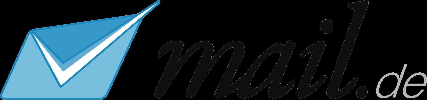 Bild mit Mail.de Logo