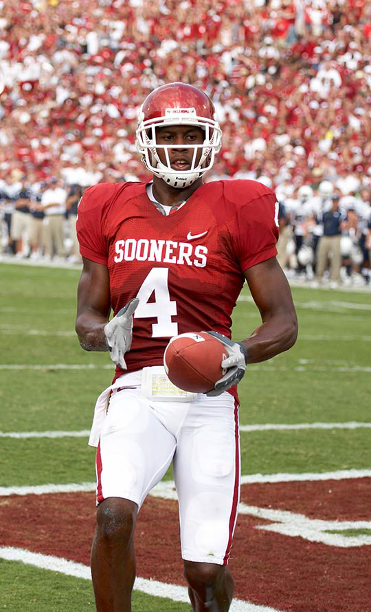 List of Oklahoma Sooners in the NFL Draft - Wikipedia