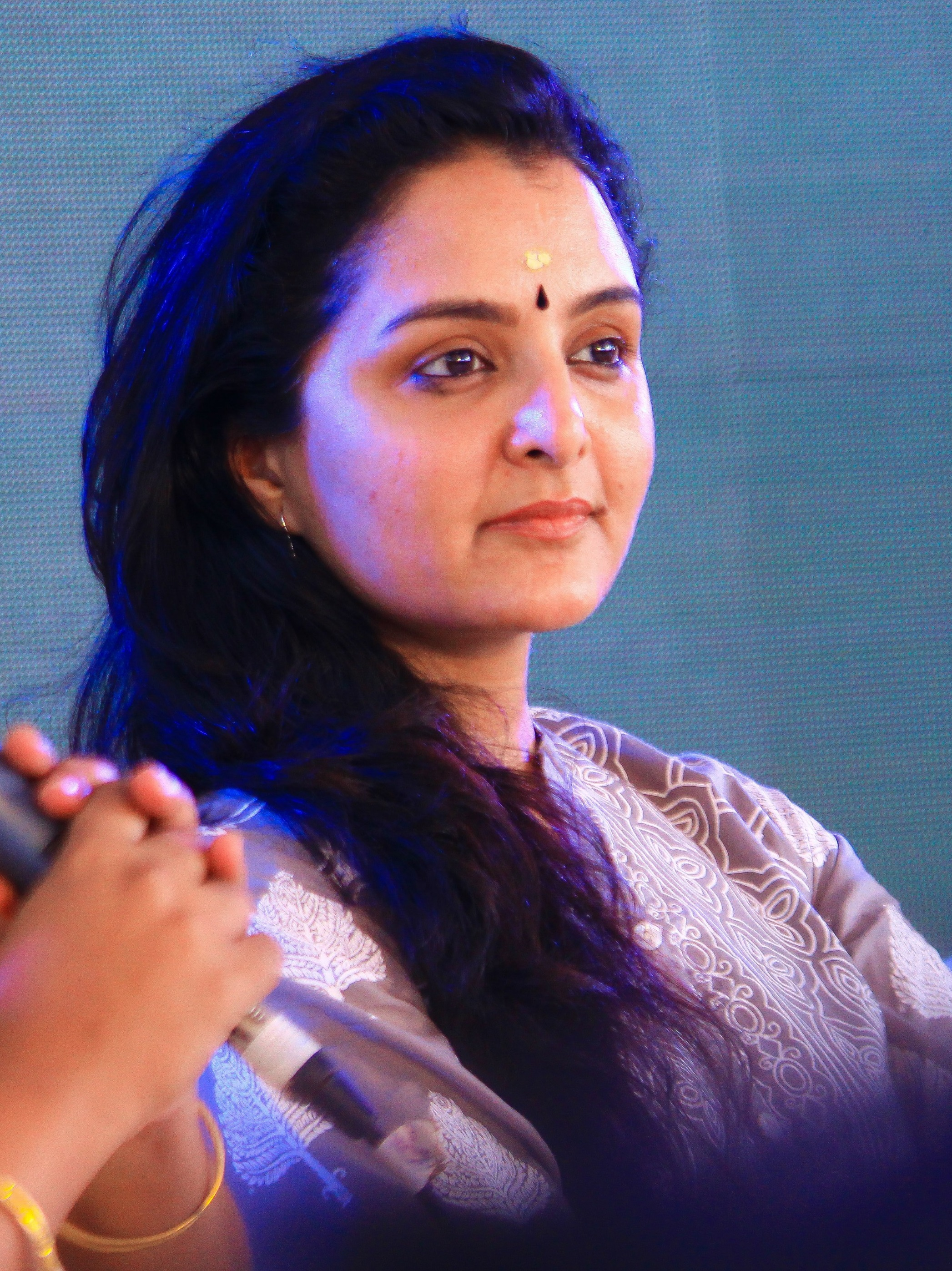 Manju Warrier - Wikipedia