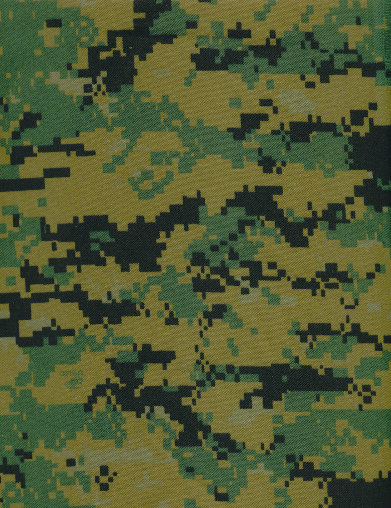 later best loved attractive price MARPAT - Wikipedia