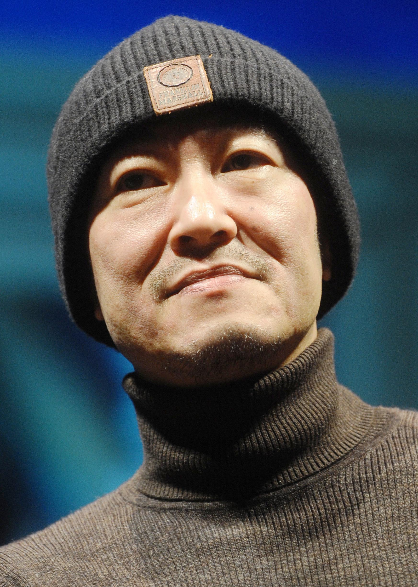 Photo Masakazu Katsura via Opendata BNF