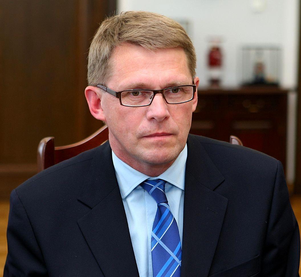 Matti Kääriäinen