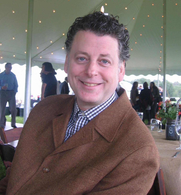 Maurice Berger (2011)