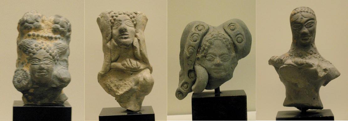 mauryan period art