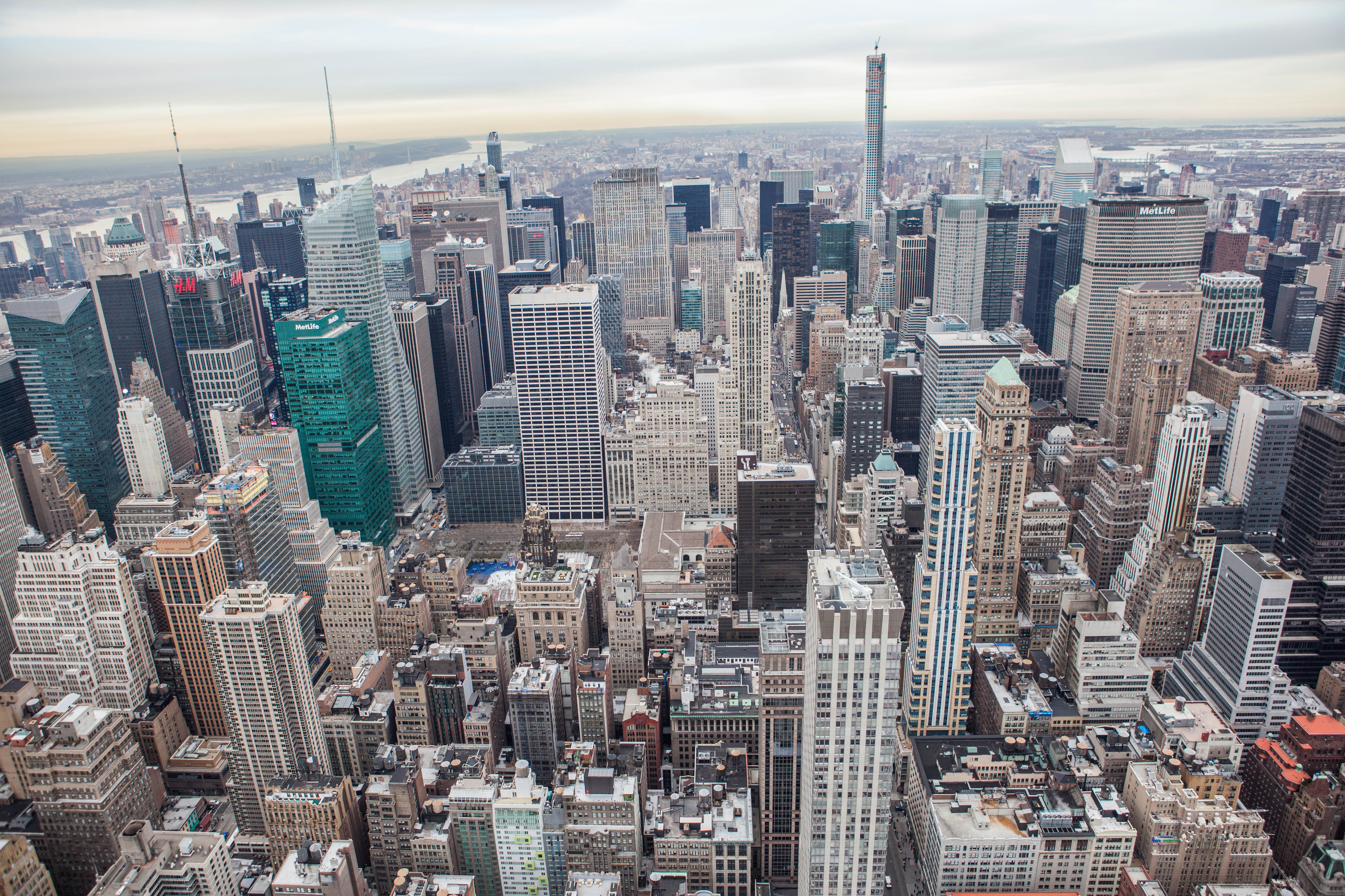 List Of Tallest Buildings In New York City Wikiwand