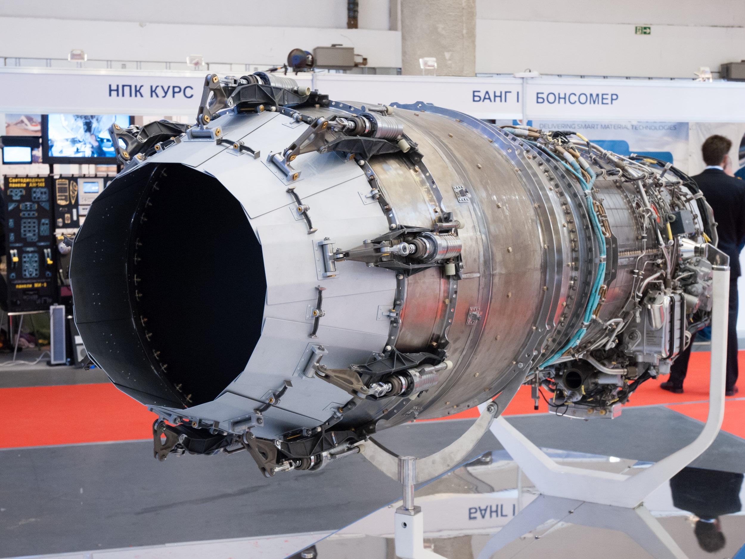 File:Motor Sich AI-322F engine, Kyiv 2018, 101.jpg - Wikimedia Commons