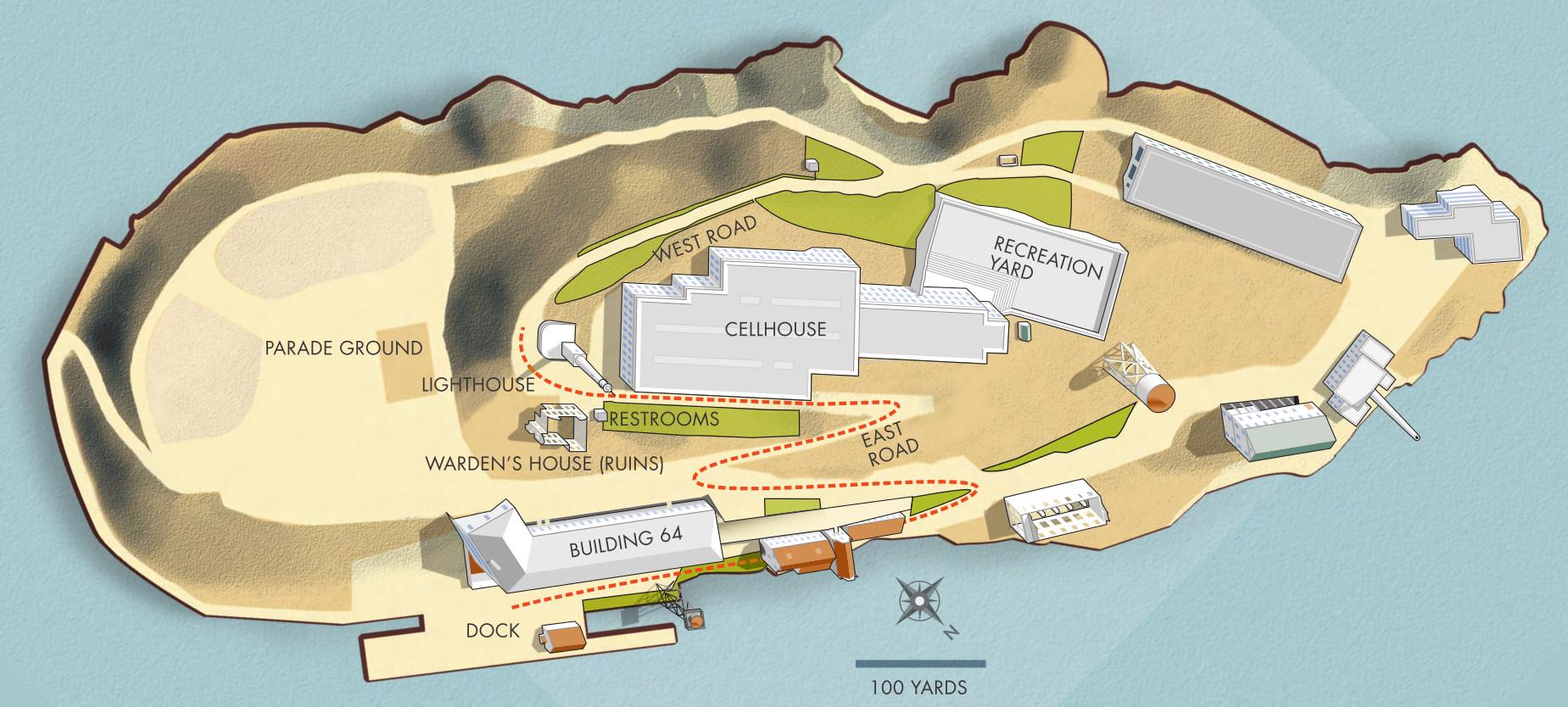 Floor Plan Blueprints Free File Nps Alcatraz Island Map Jpg Wikimedia Commons