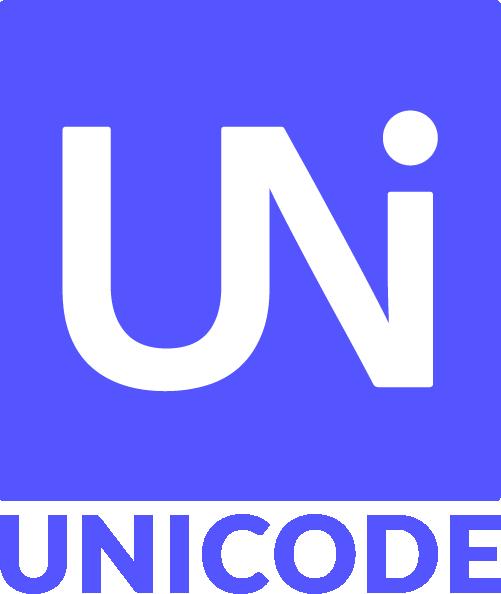 List of Unicode characters - Wikipedia