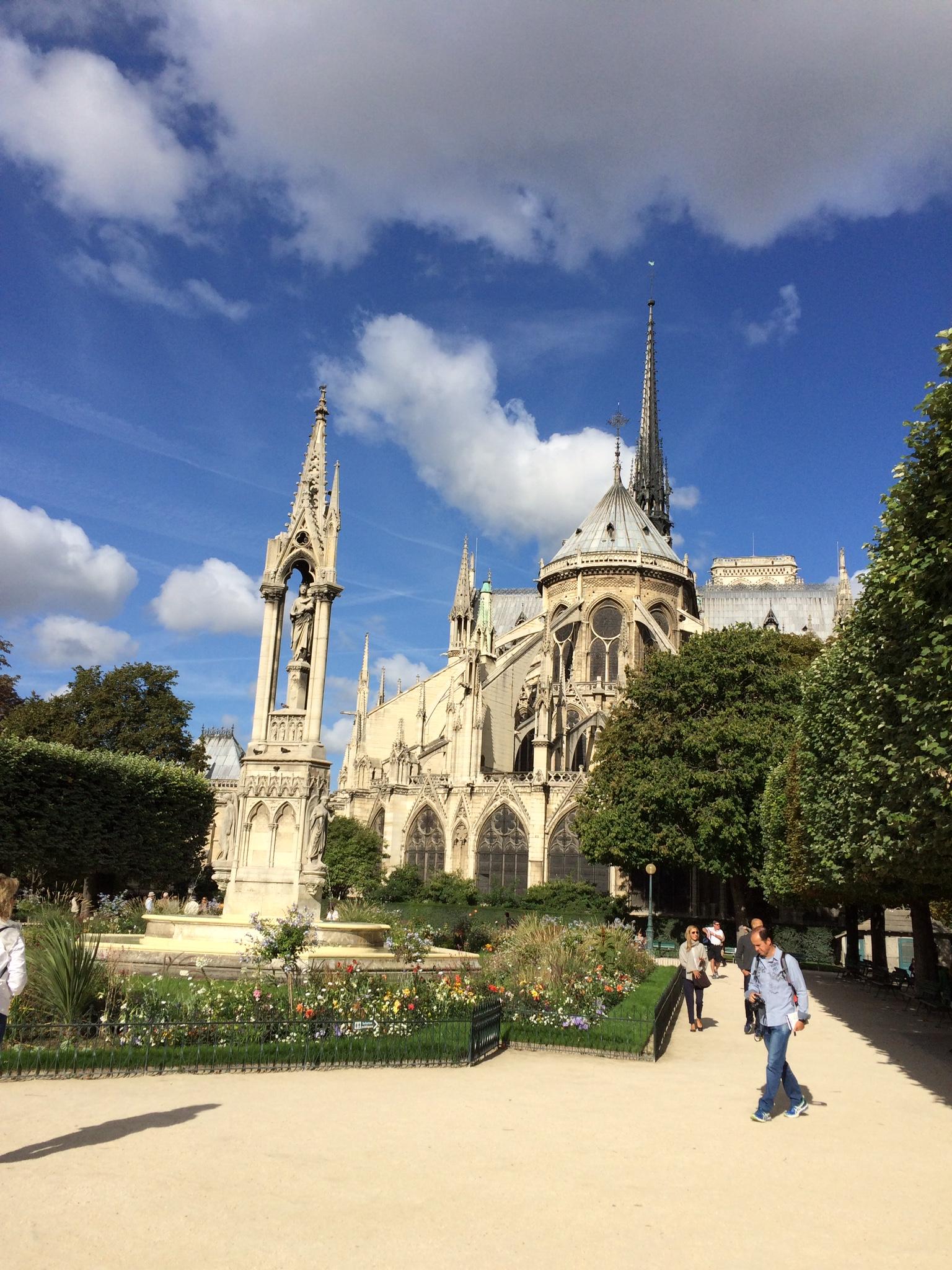 Filenotre Dame De Paris Visite De Septembre 2015 01jpg