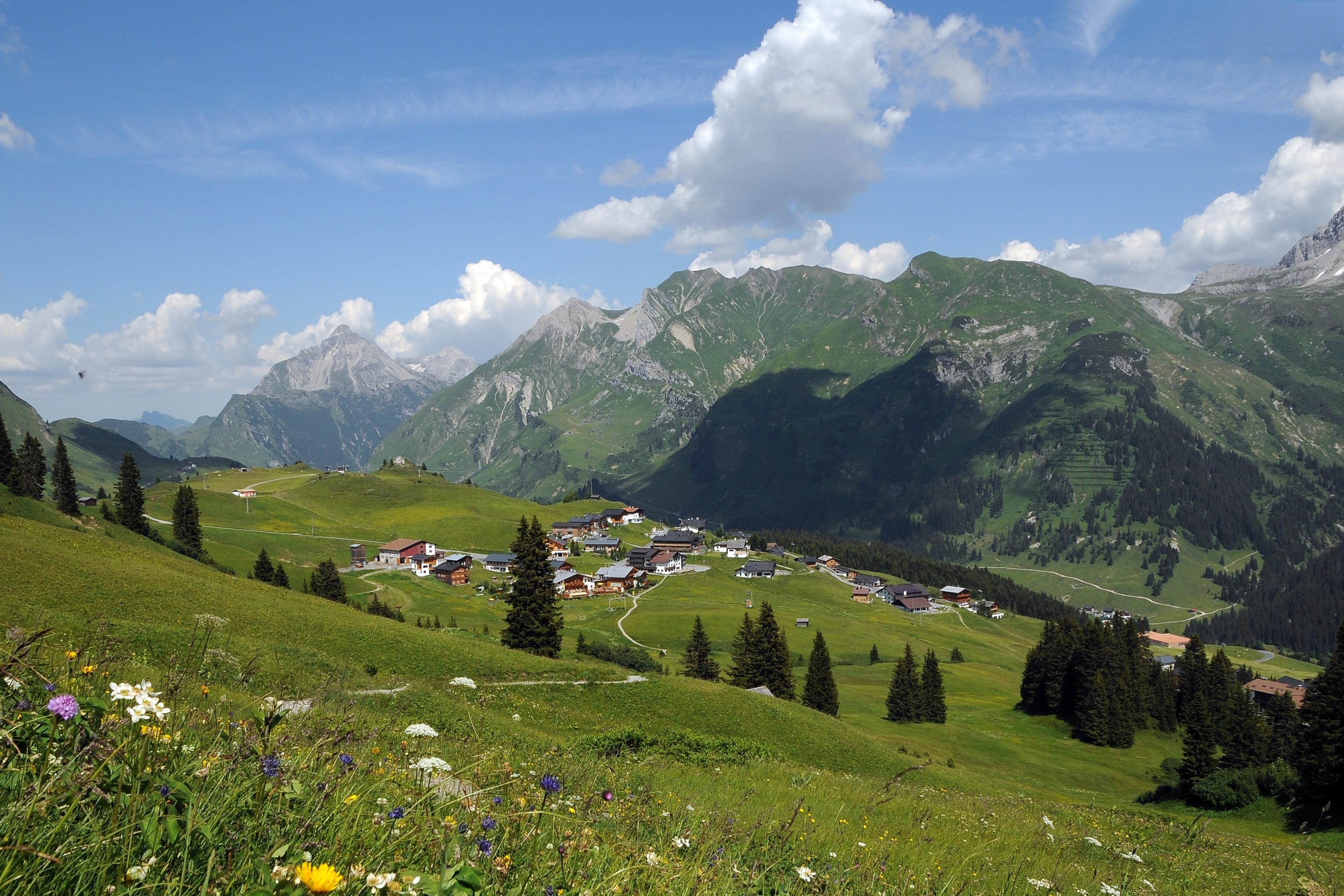 Über das Online-Dating in Vorarlberg