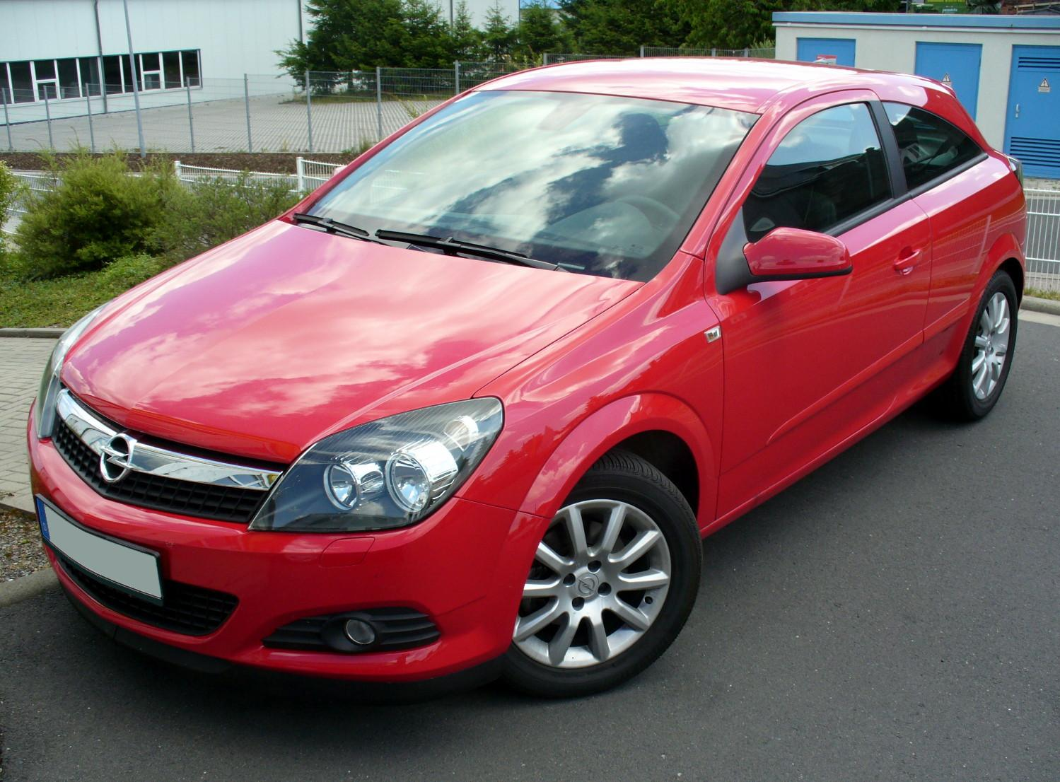 2008 opel astra gtc 1 7 cdti ecotec related infomation specifications weili automotive network. Black Bedroom Furniture Sets. Home Design Ideas